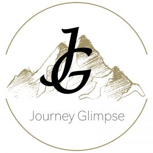 Journey Glimpse Logo Mobile