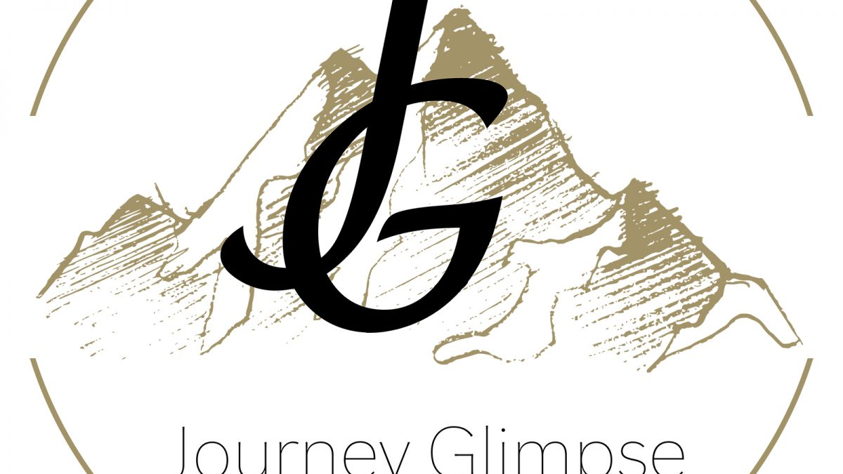 Journey Glimpse Logo Retina