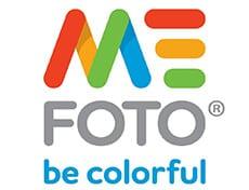 Offizielles MeFOTO Logo