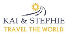 Kai and Steffi Logo