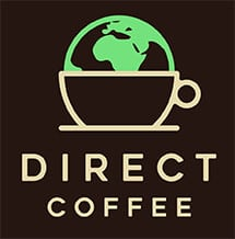 Direct Coffee Logo