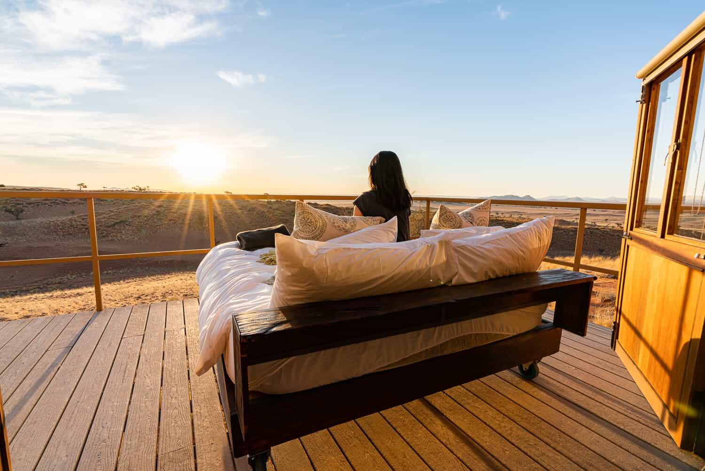 Dune Star Camp Namibia