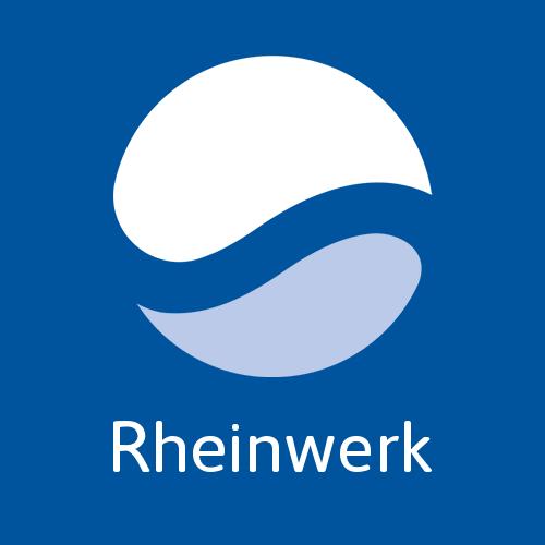 Logo Rheinwerk Verlag
