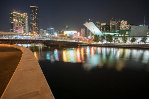 Melbourne by night_6 2