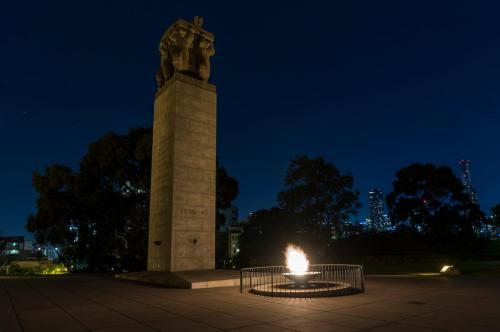 Shrine of Remembrance-1