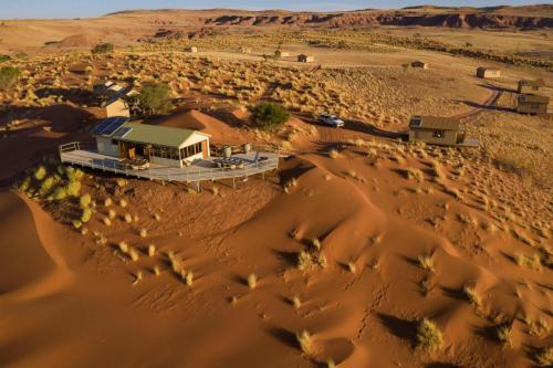 Dune Star Camp Overview
